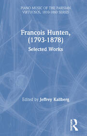 Francois Hunten, (1793-1878): Selected Works