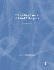 The Collected Works of Alfred B. Sedgwick
