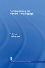 Remembering the Harlem Renaissance