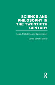 Logic, Probability, and Epistemology: The Power of Semantics