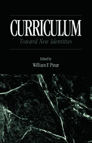 Curriculum: Toward New Identities