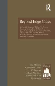 Beyond Edge Cities