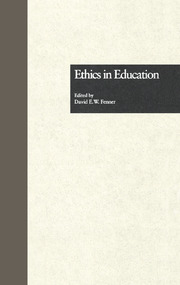 Ethics in Education