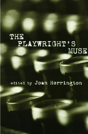 The Playwright's Muse