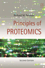 Principles of Proteomics