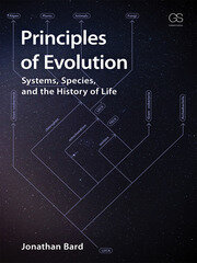 Principles of Evolution: Systems, Species, and the History of Life
