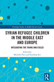Syrian Refugee Children in the Middle East and Europe: Integrating the Young and Exiled