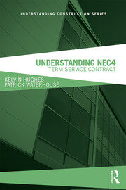 Understanding NEC4: Term Service Contract