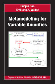 Metamodeling for Variable Annuities