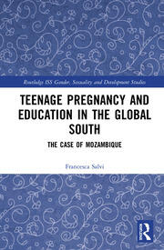 Teenage Pregnancy and Education in the Global South: The Case of Mozambique