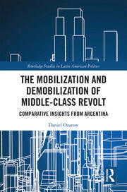 The Mobilization and Demobilization of Middle-Class Revolt: Comparative Insights from Argentina