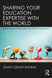 Sharing Your Education Expertise with the World *Rankin* - 1st Edition book cover