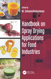 Handbook on Spray Drying Applications for Food Industries