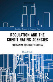 Regulation and the Credit Rating Agencies: Restraining Ancillary Services