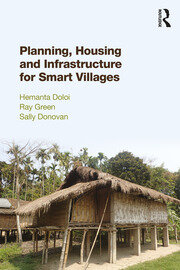 Planning, Housing and Infrastructure for Smart Villages