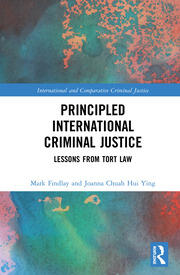 Principled International Criminal Justice: Lessons from Tort Law