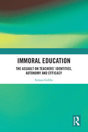 Immoral Education Gibbs