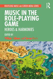 Music in the Role-Playing Game: Heroes & Harmonies