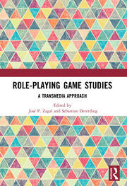 RPG Theorizing by Designers and Players