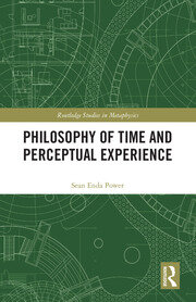 Philosophy of Time and Perceptual Experience