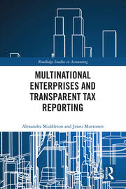 Multinational Enterprises and Transparent Tax Reporting