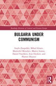 Bulgaria under Communism