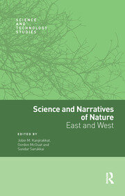 Science and Narratives of Nature: East and West