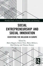 Social Entrepreneurship and Social Innovation: Ecosystems for Inclusion in Europe