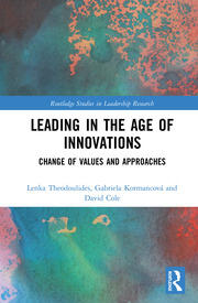 Leading in the Age of Innovations: Change of Values and Approaches