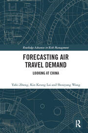 Forecasting Air Travel Demand: Looking at China
