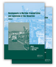 Developments in Maritime Transportation and Harvesting of Sea Resources (2-Volume set): Proceedings of the 17th International Congress of the International Maritime Association of the Mediterranean (IMAM 2017), October 9-11, 2017, Lisbon, Portugal