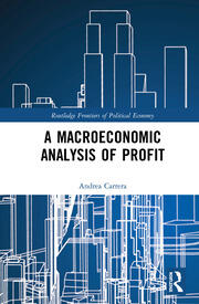 A Macroeconomic Analysis of Profit