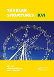 Tubular Structures XVI: Proceedings of the 16th International Symposium for Tubular Structures (ISTS 2017) December 4-6, 2017, Melbourne, Australia
