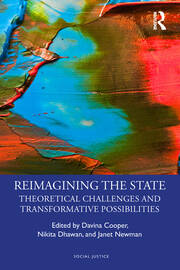 Reimagining the State: Theoretical Challenges and Transformative Possibilities