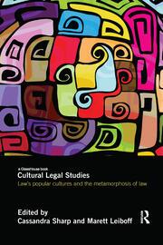 Cultural Legal Studies