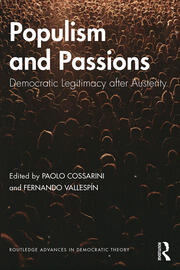 Populism and Passions: Democratic Legitimacy after Austerity
