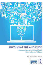 Involving the Audience: A Rhetoric Perspective on Using Social Media to Improve Websites