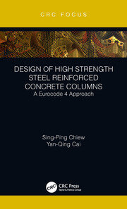 Design of High Strength Steel Reinforced Concrete Columns: A Eurocode 4 Approach