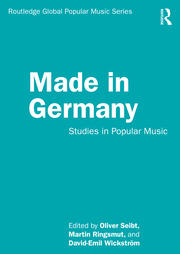 Made in Germany: Studies in Popular Music