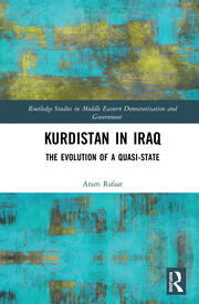 Kurdistan in Iraq: The Evolution of a Quasi-State