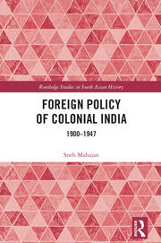 Foreign Policy of Colonial India: 1900–1947