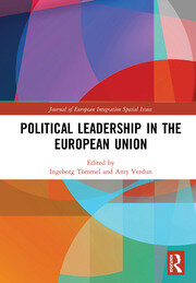 Political Leadership in the European Union
