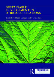 Sustainable Development in Africa-EU relations