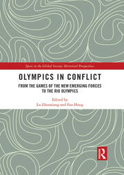 Olympics in Conflict: From the Games of the New Emerging Forces to the Rio Olympics