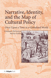 Cultural Policy: 1st Edition (Hardback) - Routledge