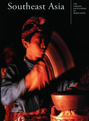 The Garland Encyclopedia of World Music: Southeast Asia
