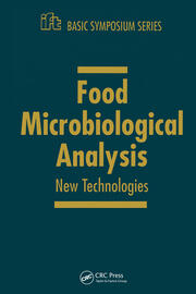 Food Microbiology and Analytical Methods: New Technologies