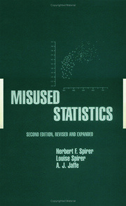 Misused Statistics