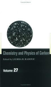 Chemistry & Physics of Carbon: Volume 27