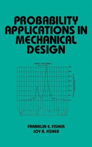 Probability Applications in Mechanical Design